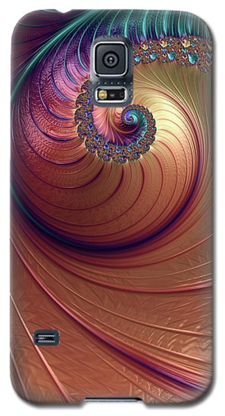 Dream On Galaxy S5 Case