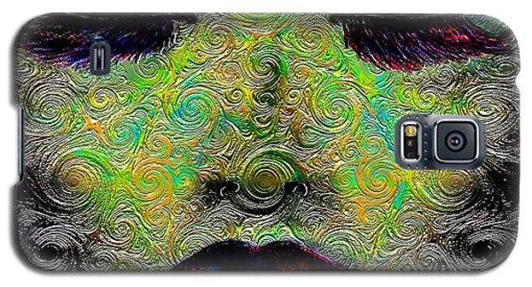 Dream On Galaxy S5 Case
