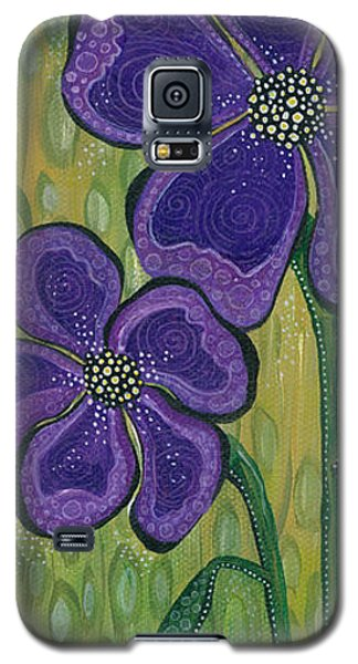 Dream Galaxy S5 Case by Tanielle Childers