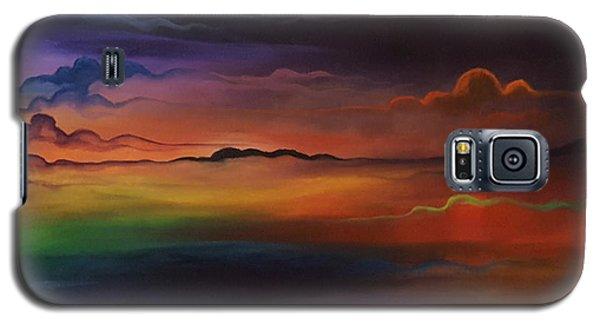 Dream Tiers Galaxy S5 Case