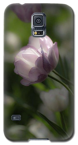 Dream Tulip Galaxy S5 Case