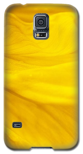Dream Yellow Galaxy S5 Case