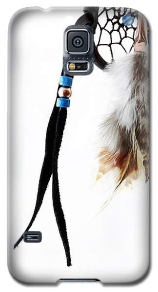 Dreamcatcher Galaxy S5 Case by Charline Xia