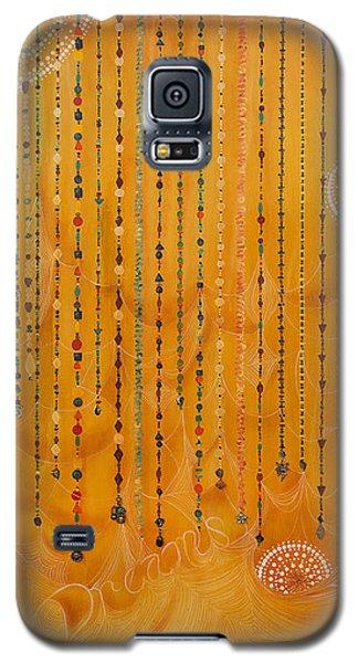 Dreamcatcher Galaxy S5 Case by Deborha Kerr