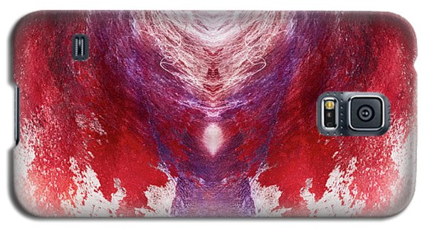 Dreamchaser #232320 Galaxy S5 Case