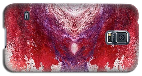 Dreamchaser #232320 Galaxy S5 Case