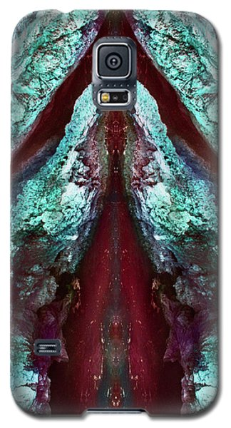 Dreamchaser #4843 Galaxy S5 Case