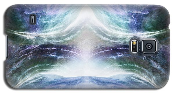 Dreamchaser #4920 Galaxy S5 Case