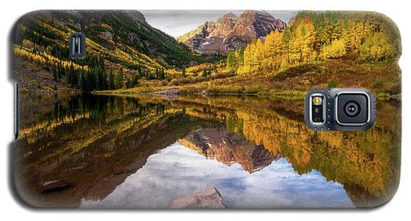 Dreaming Colorado Galaxy S5 Case