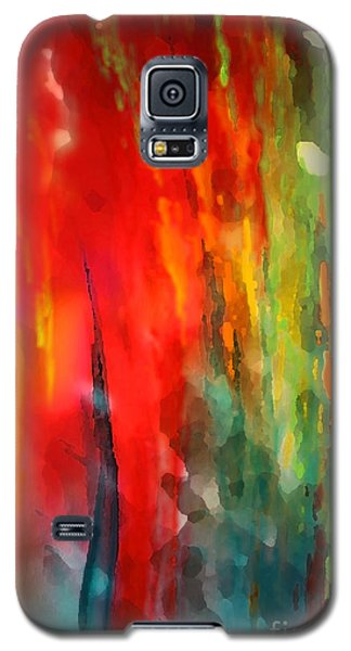 Dreaming Galaxy S5 Case by Jeanette French