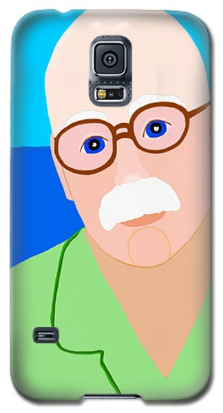 Dreaming Of Retiring To Hawaii Galaxy S5 Case