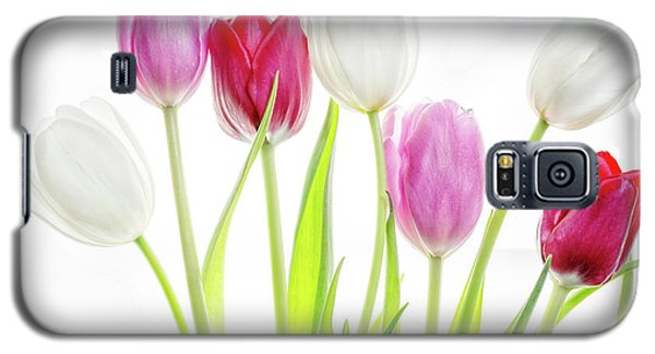Galaxy S5 Case featuring the photograph Dreaming Of Spring by Rebecca Cozart