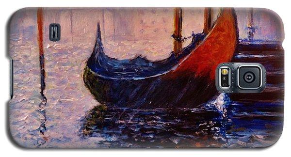 Dreaming Of Venice.. Galaxy S5 Case by Cristina Mihailescu