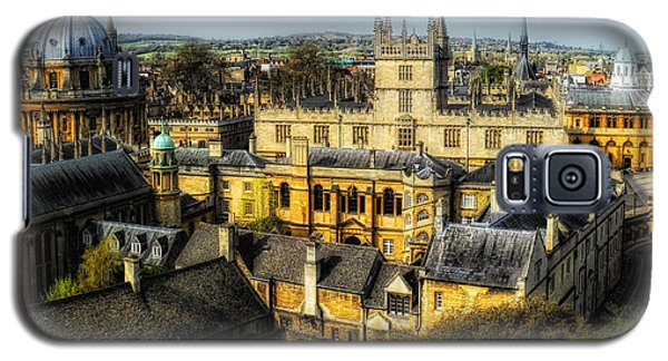 Dreaming Spires Galaxy S5 Case