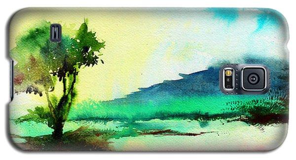Dreamland Galaxy S5 Case