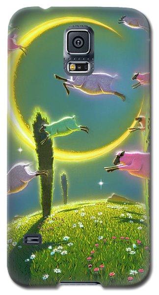 Dreamland II Galaxy S5 Case