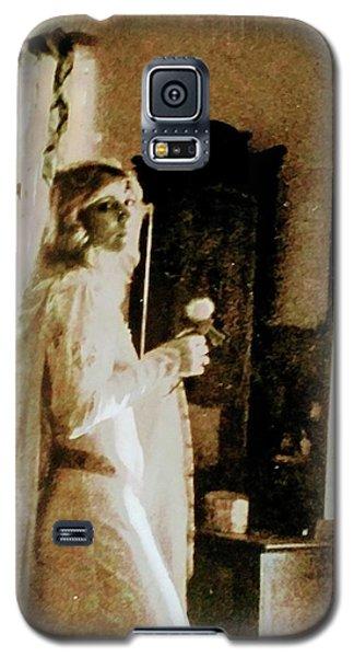 Dreams And Memories Galaxy S5 Case