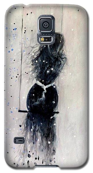 Dreams Come True.. 6 Galaxy S5 Case by Cristina Mihailescu
