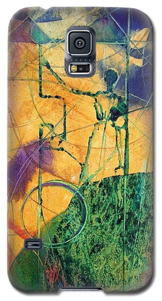 Dreams Defered Galaxy S5 Case