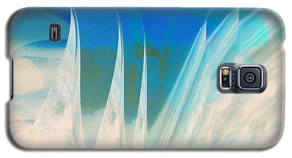 Dreams Galaxy S5 Case