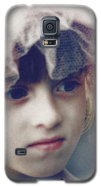 Galaxy S5 Case featuring the photograph Dreams In Tulle 2 by Marna Edwards Flavell