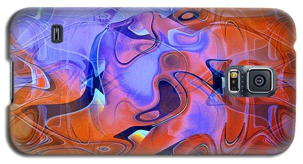 Dreams Galaxy S5 Case by John Krakora