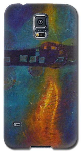 Dreams Never Die 1 Galaxy S5 Case