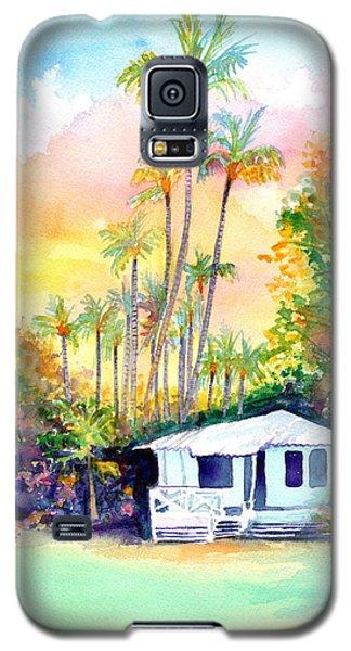 Dreams Of Kauai 3 Galaxy S5 Case