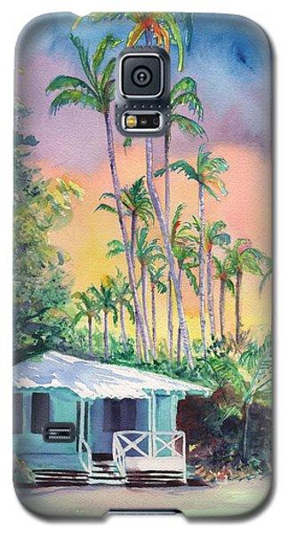 Dreams Of Kauai Galaxy S5 Case