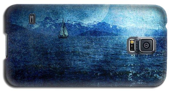 Dreams Of Sailing Galaxy S5 Case