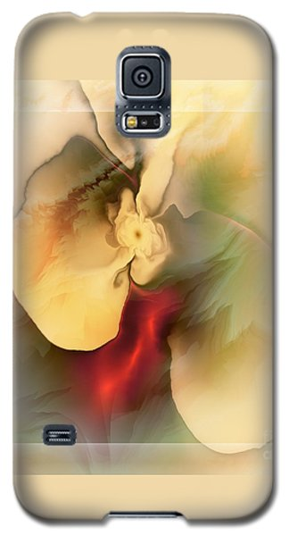 Dreams Of The Heart Galaxy S5 Case by Michelle H
