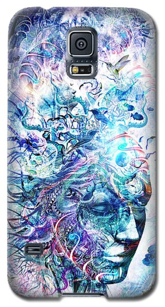 Dreams Of Unity Galaxy S5 Case