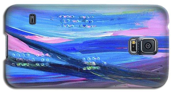 Dreamscape Galaxy S5 Case by Irene Hurdle