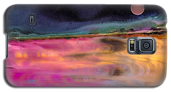 Dreamscape No. 684 Galaxy S5 Case