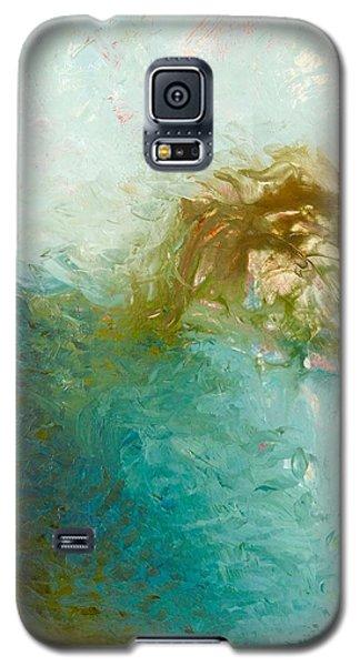 Dreamstime 3 Galaxy S5 Case by Irene Hurdle