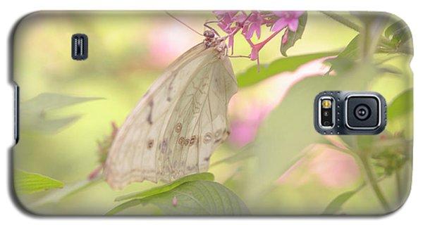 Dreamy Butterfly Galaxy S5 Case