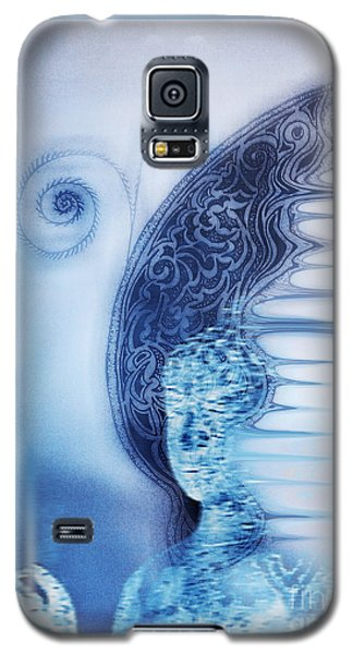 Dreamy Dream Galaxy S5 Case