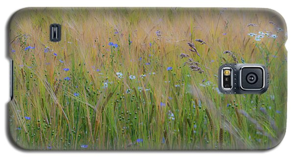Dreamy Meadow Galaxy S5 Case