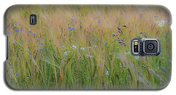 Dreamy Meadow Galaxy S5 Case