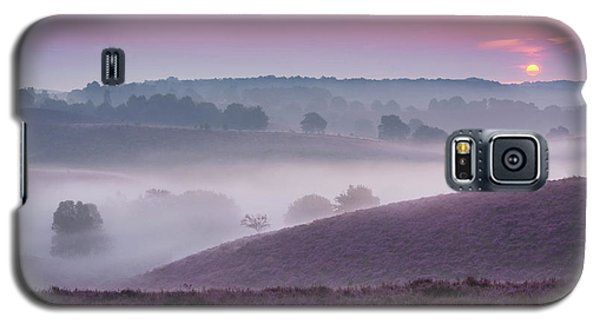 Dreamy Morning Galaxy S5 Case