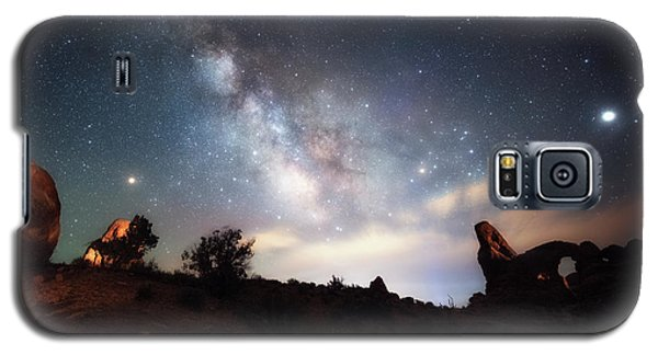 Dreamy Galaxy S5 Case