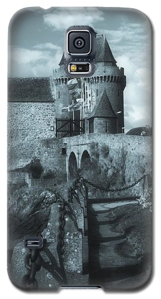 Dreamy Solidor Galaxy S5 Case