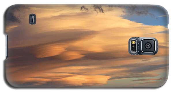 Dreamy Sunset Galaxy S5 Case by Donna Kennedy