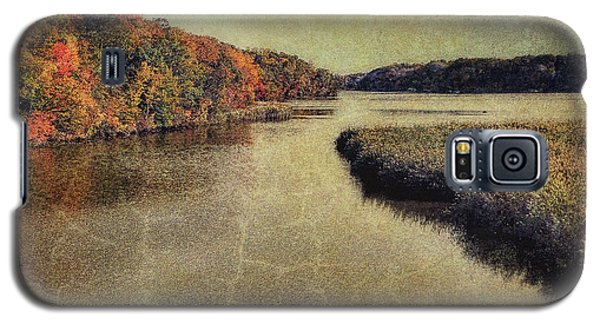 Dreary Autumn Galaxy S5 Case