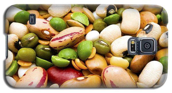 Dried Legumes And Cereals Galaxy S5 Case