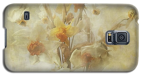 Dried Narcissus Galaxy S5 Case