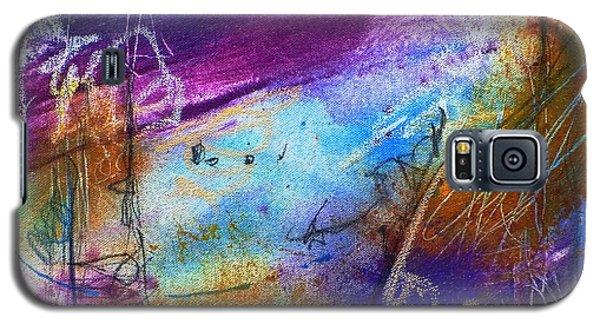 Drift Away Galaxy S5 Case