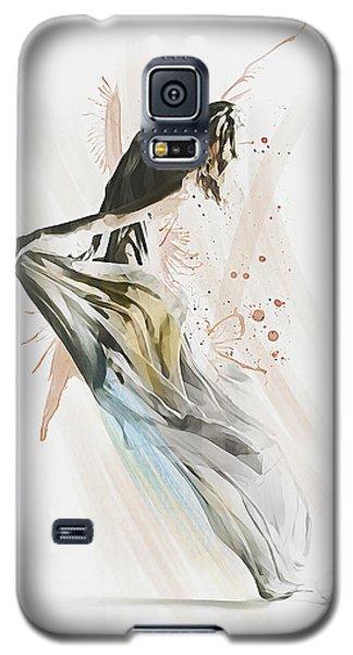 Drift Contemporary Dance Galaxy S5 Case