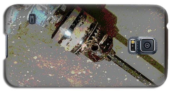 Drill Galaxy S5 Case