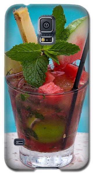 Drink 27 Galaxy S5 Case